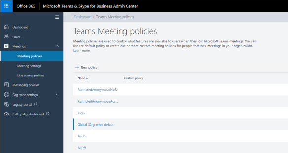 Microsoft Teams | The UC Techie